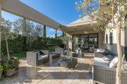 Mougins - Villa moderne avec piscine - photo2