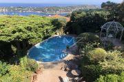 Nice - Mont Boron - Charming Tuscany villa with Sea view - photo1