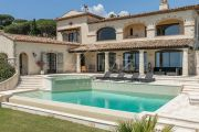 Cannes - Super Cannes - Villa provencale - photo4