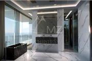 Cannes - Super Cannes - Villa contemporaine neuve et vue mer panoramique - photo9