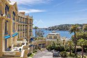 Beaulieu-sur-mer - Prestigious apartment, sea and garden view - photo3
