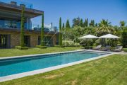 Cap d'Antibes - Villa moderne neuve - photo39