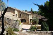 L'Isle-sur-la-Sorgue - Beautiful holiday house with tennis court - photo1
