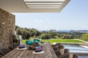 Close to Saint Tropez - Exceptional sea view - photo4