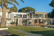 Cap d'Antibes - Luxurious contemporary villa - photo1