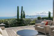 Cannes - Somptuous mansion with panoramic sea views - photo5