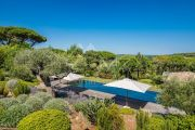 Saint-Tropez - Villa d'exception - photo7