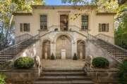 Proche Aix-en-Provence - Villa palladienne du début XVII siècle - photo1