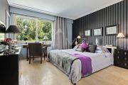 Cannes - Californie - Corner apartment with panoramic sea views - photo5