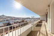Marseille 2ème - Vue Vieux port - Dernier étage terrasse Immeuble POUILLON - photo4