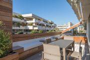 Cannes center - sea view apartment - photo2