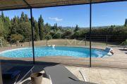 Saint-Rémy de Provence - Villa with pool and views - photo1