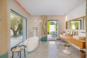 Saint-Tropez - Magnificent contemporary villa - photo10
