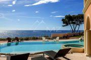Entre Cannes et Saint-Tropez - Waterfront villa - photo5