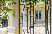 Cap de Nice - Superbe villa-appartement - photo6