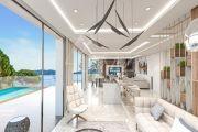 Sainte-Maxime - New villa with panoramic sea view - photo1