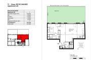 Lyon 1er - 2-room apartment garden level - photo11