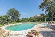 Arrière pays cannois - Belle villa d'architecte - photo1