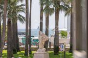 Cannes - Quai Saint Pierre - Appartement au dernier étage - photo2