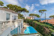 Cap d'Antibes - Magnifique villa provencale avec vue mer - photo2