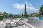 Cannes - Montrose - Magnifique penthouse neuf - photo12