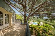Grimaud - Domain of Beauvallon - Majestic property with sea view - photo5