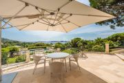 Grimaud - Domain of Beauvallon - Majestic property with sea view - photo4