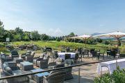 Proche Cannes - Superbe Golf 9 trous + Restaurant et Boutique - photo5