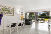 Cannes - Appartement dans une résidence avec piscine et tennis - photo3