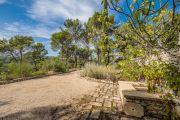 Proche Aix-en-Provence - Magnifique propriété en position dominante - photo12