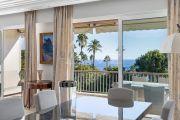 Канны - Калифорни - Великолепная квартира в престижной резиденции с видом на море - photo4