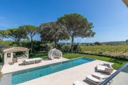 Ramatuelle - Superbe villa entre Pampelonne et Saint-Tropez - photo3