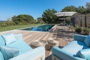 Saint-Tropez - Magnifique villa contemporaine - photo4