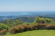 Ванс - Бастида с панорамными морскими видами - photo2