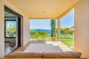 Saint-Tropez - New house with exceptional sea view - photo9