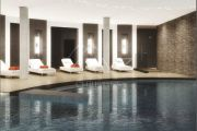 Cap d'Antibes - Penthouse Duplex - Luxury development - photo7