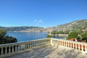 Saint-Jean Cap Ferrat - Propriété d'exception front de mer - photo2