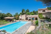 Provence verte -  Beautiful property with panoramic view - photo1