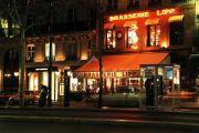 Saint Germain des Pres Faubourg Reception - photo24