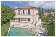 Saint-Jean Cap Ferrat - Magnificent renovated villa - photo1