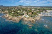 Entre Cannes et Saint-Tropez - Waterfront villa - photo4