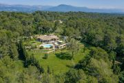 Mougins - Exceptional property - photo1