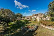 Gordes - Villa contemporaine en pierres - photo2