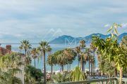 Cannes - Close to Croisette - Sea view apartment - photo1