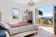 Cap d'Antibes - Villa domaine fermé, versant ouest - photo10