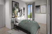 Prestigious top floor apartment with terrace - photo3