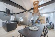 Paris 8 - Appartement de standing au dernier étage - photo2