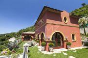 EZE - Provençal villa with panoramic sea view - photo15