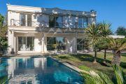 Cannes - Super Cannes - Villa avec vue mer panoramique - photo12