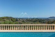 Proche Mougins - Charmante villa provençale - photo2